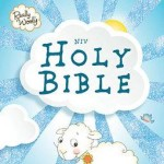 Really Woolly Bible NIV