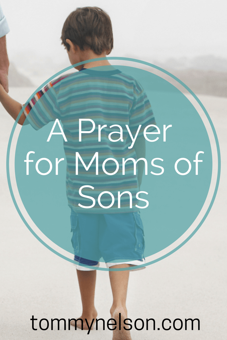 A Prayer for My Sons (1)