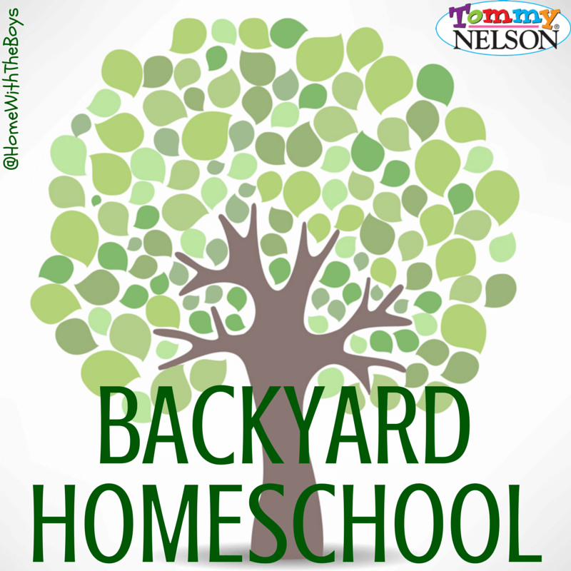 Backyard Homeschool