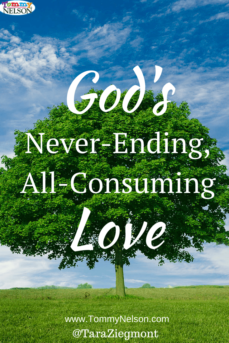 God's-Never-Ending-Love