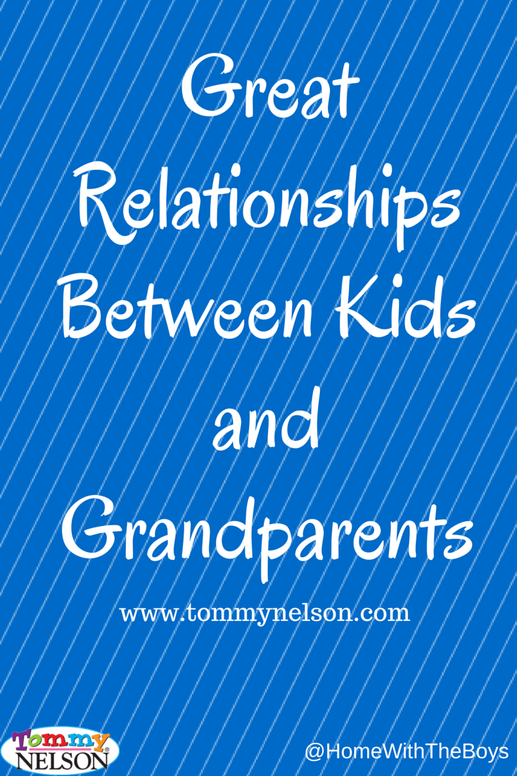 Great Relationships Between Kids and (1)