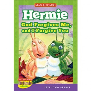 Hermie God Forgives
