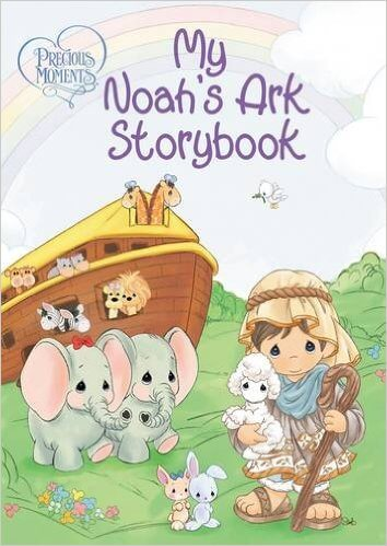 My Noahs Ark Storybook