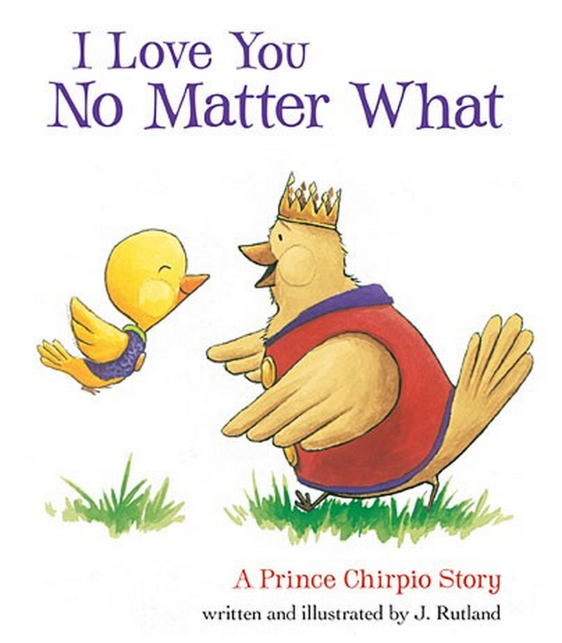 I Love You No Matter What book image on Parenting, Discipline