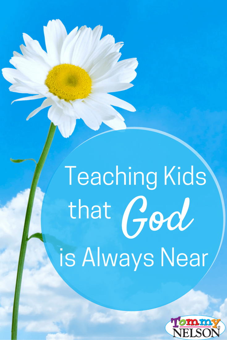 Teaching-Kids-God-is-always-near