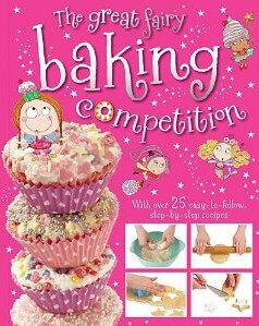 The Great Fairy Baking Competition