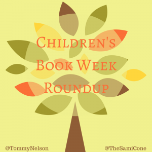 children's book week roundup