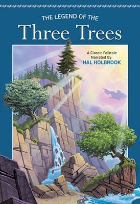 the-legend-of-the-three-trees